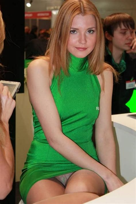 Best Oops Images On Pinterest Girls Short Skirts And Woman