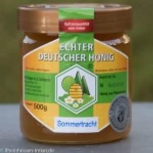 Bienen Vertreiben Essig : honig kaufen direkt vom imker ~ Whattoseeinmadrid.com Haus und Dekorationen