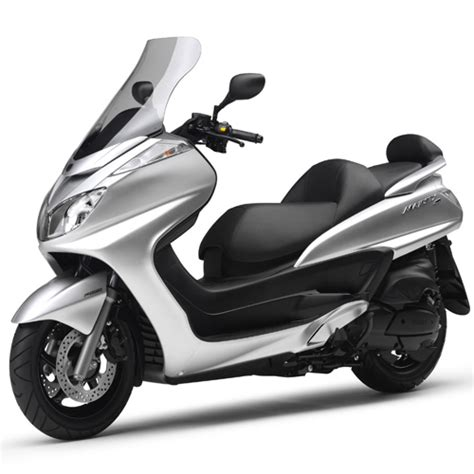 Yamaha Scooter 125cc by Yamaha Unveils New 125cc Majesty S Scooter Slide 1