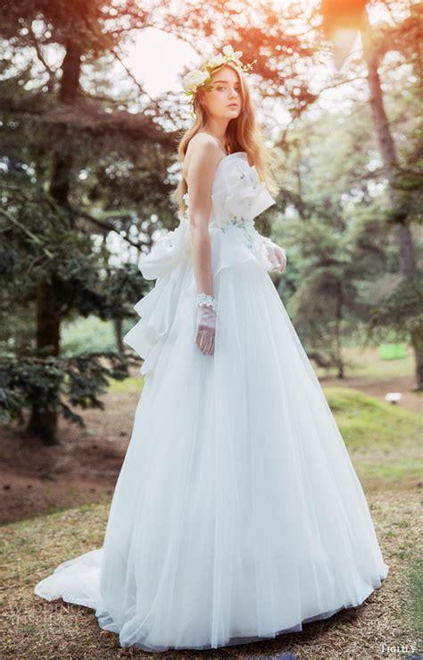 collection  pandora spring  bridal collection