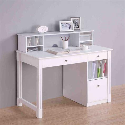ideas  white desks  pinterest chic desk
