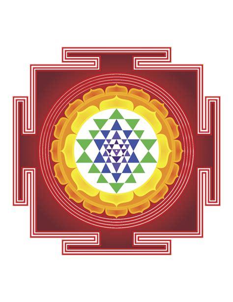 sri yantra wallpaper gallery