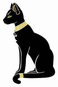 Bastet Egyptian cat (goddess) | Tattoo ideas | Pinterest ...