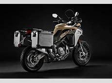 2019 Ducati Multistrada 1260 Enduro More of Everything