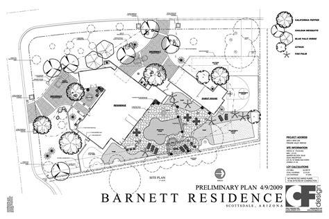 wonderful residential site plan examples home