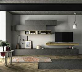 wohnzimmer ideen minimalistisch die moderne wohnwand im wohnzimmer exklusive ideen dall agnese