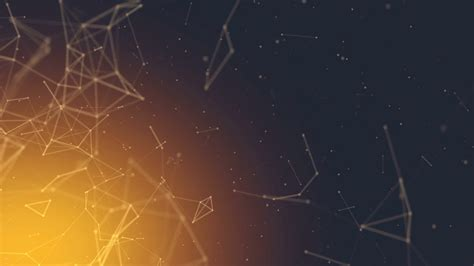 Hd Background by Glowing Geometric Background Hd For Motion Graphics