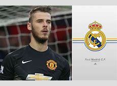 David De Gea Salary & Contract Details With Real Madrid
