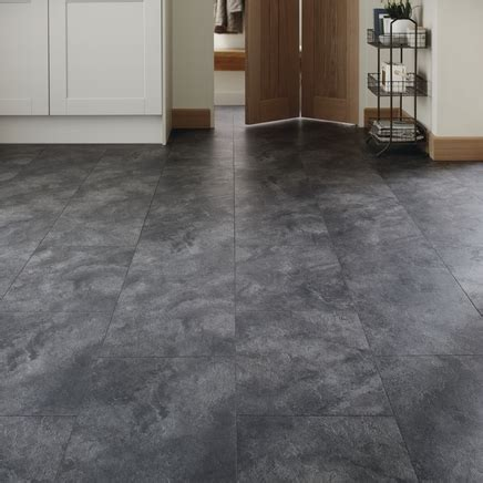 professional  groove midnight slate laminate tiles