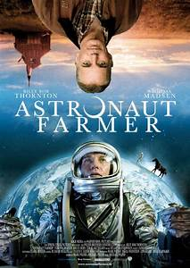 The Astronaut Farmer 2006 - Pics about space