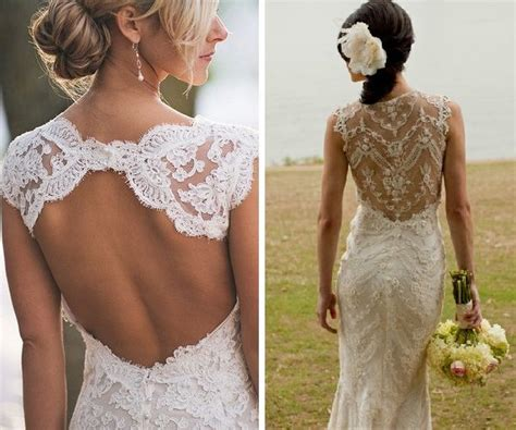 Pin On Wedding Dresses With Sexy Backs