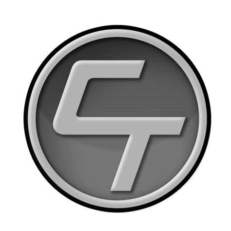ct logo design 4 by HybridNicotine on DeviantArt