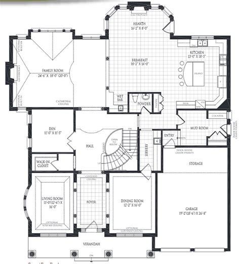 family home floor plans 2014 september archive home bunch interior design ideas