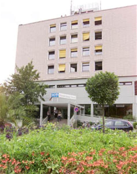 Haus Und Grund Heidelberg Krankenhaus Salem
