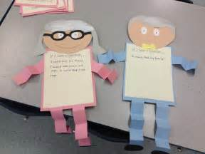 Grandparents Day Crafts Preschool