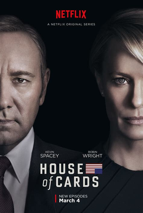 House of Cards Season 4 Trailer Starring Kevin Spacey ...