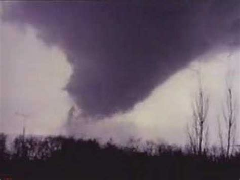 Sayler Park, Ohio Tornado Youtube