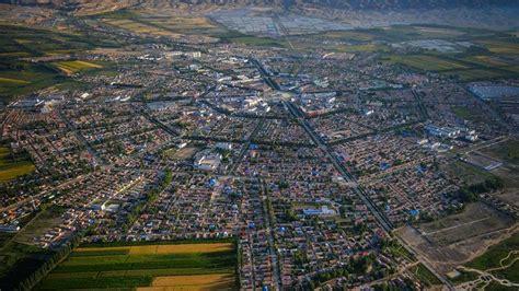 tekesi la plus grande ville en bagua du monde