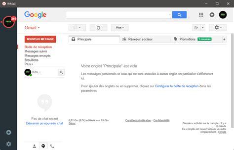 gmail bureau 28 images gmail sur bureau module 1