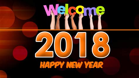Welcome 2018 Images Wallpaper And Quotes Happydayideas Com HD Wallpapers Download Free Images Wallpaper [1000image.com]