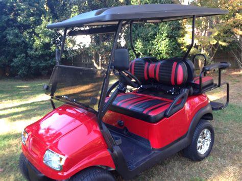 golf cart gallery custom street legal golf carts