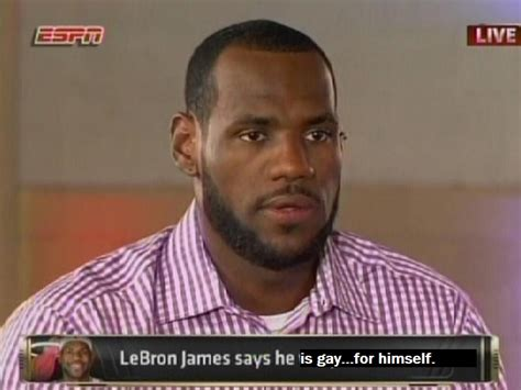 Lebron James Is Gay Xxx Pics