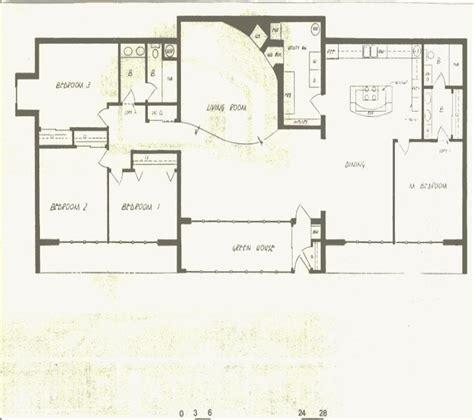 Earth Berm House Plans   Smalltowndjs.com