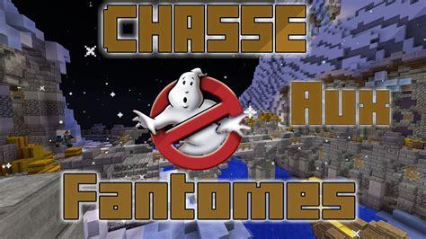 chaise fantome minecraft chasse aux fantôme avec azndark fufu tabernak