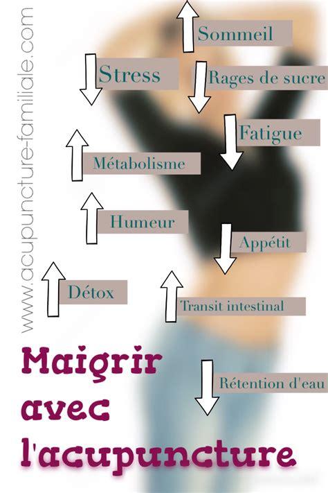 acupuncture pour maigrir acupuncture pour maigrir r 233 gime mincir