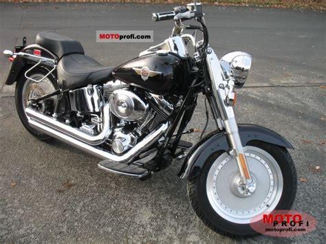 2002 Harley Davidson Fatboy Specs by Harley Davidson Flstfi Boy 2002 Specs And Photos
