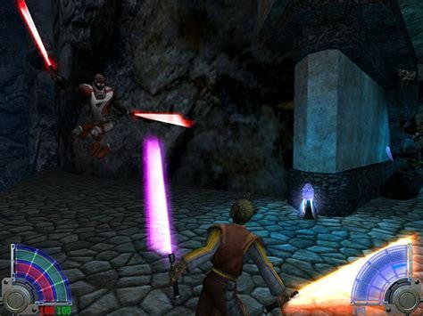 Star Wars Jedi Knight Jedi Academy Pc Full Game Glycdeby
