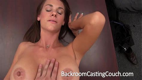 Big Tit Stripper Amateur Anal And Creampie Casting