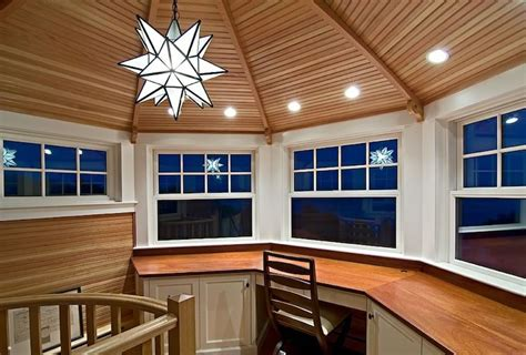 curved ceiling design ideas