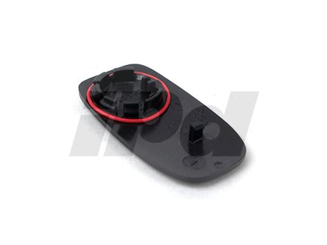 volvo key fob battery hatch cover p