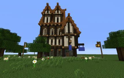 medieval tavern  creation
