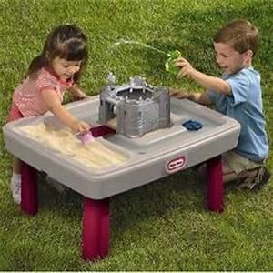 Sand Wasser Spieltisch : little tikes 451t10060 abenteuer sand und wasser ~ Whattoseeinmadrid.com Haus und Dekorationen