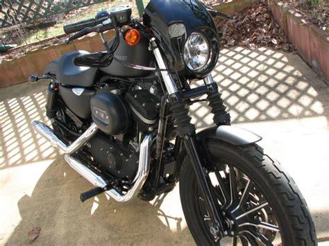 Harley Davidson Sportster Fairing by Sportster Fairing Harley Davidson Forums