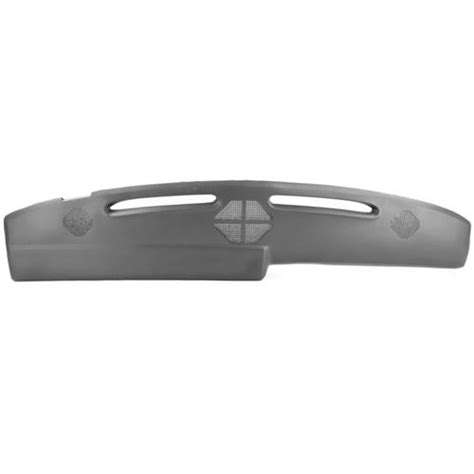 1979 Ford Dash Pad by Mustang Dash Pad Charcoal 79 86 Lmr