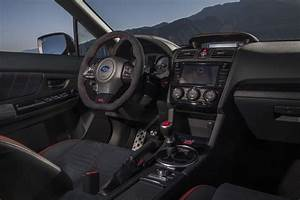 Subaru Might Drop Manual Transmissions In The Name Of Safety