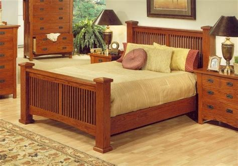 Mission Bedroom Furniture by 17 Best Ideas About Mission Style Bedrooms On
