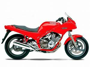 1000  Images About Yamaha Xj600 Diversion On Pinterest