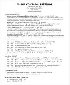 microsoft basic resume exles pilot resume template resume templates and resume builder