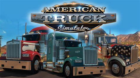 american truck kenworth kenworth w900 is now official in american truck simulator