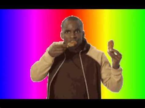 Black Guy Dancing Meme - black guy dancing with chicken youtube