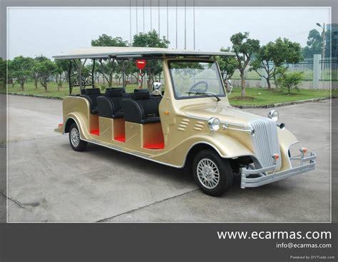 China Ecarmas Electric Classic