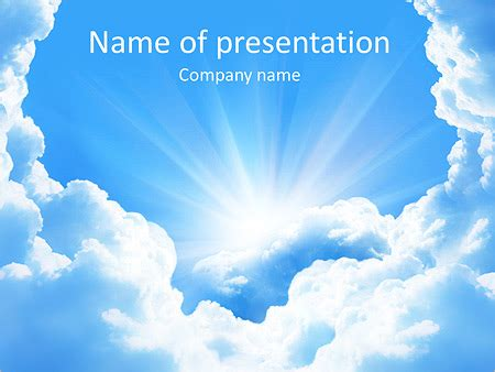 heaven powerpoint background pictures  pin  pinterest
