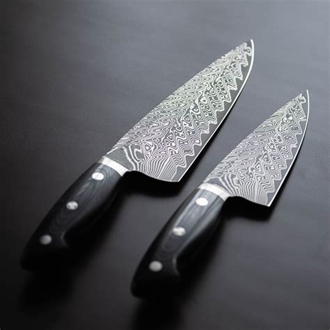 kitchen knives japanese german knife luxe digital