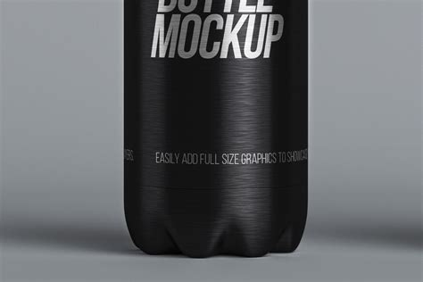 Includes special layers and smart objects for your design. Metal Psd Vacuum Bottle Mockup | Psd Mock Up Templates ...
