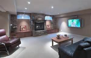 Home Interior Renovation Idea Gallery Pioneer Craftsman Basement Design Ideas For Family Room