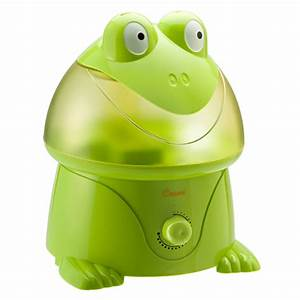 Safe Humidifiers for Children The Soft Landing®